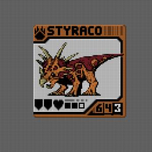 styro-crt