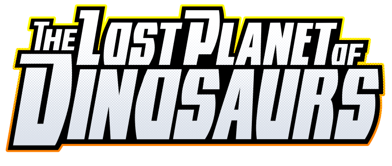 The Lost Planet of Dinosaurs